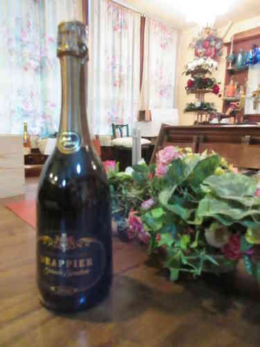 Champagner Drappier Grande Sendree 2006