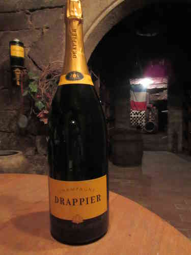 Drappier Champagner Carte Or 3 Liter
